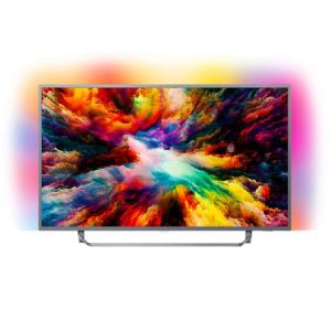 Televizor Smart Android Philips 43PUS7303/12