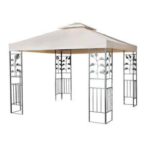 Pavilion pentru curte Egreta