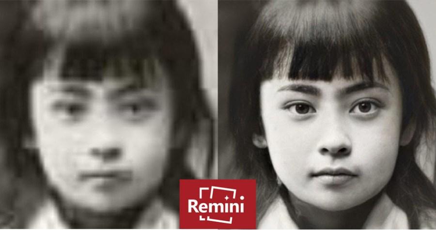 Ghien review - Remini 6