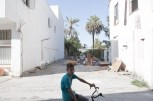 Un bambino in bicicletta nella parte turca di Nicosia | © Michele Cirillo