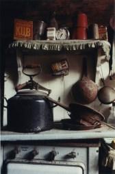 Installation 1979 Vue d'atelier, paris( détail)