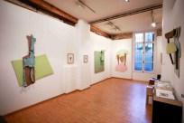 3-vue de l'exposition flatten