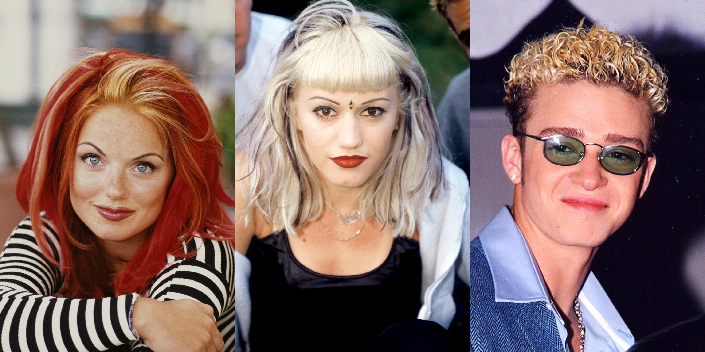 20 Embarrassing 90s Beauty Trends Bad Nineties Hair And