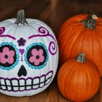 76 Perfectly Painted Pumpkins No Carve For Halloween