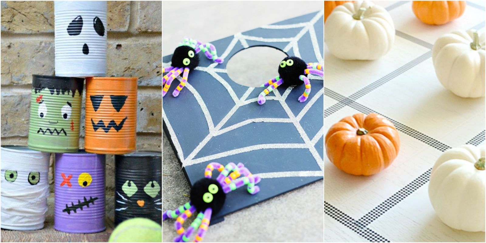25 Halloween Games For Your Halloween Party