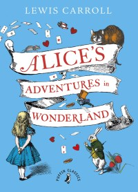 Lewis Caroll's Alice's Adventures in Wonderland | Digital Humanities