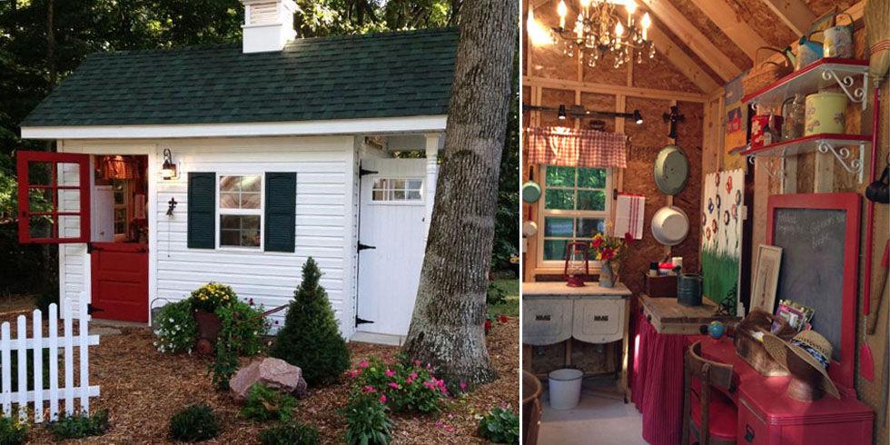 Craft Home And Garden Ideas Facebook