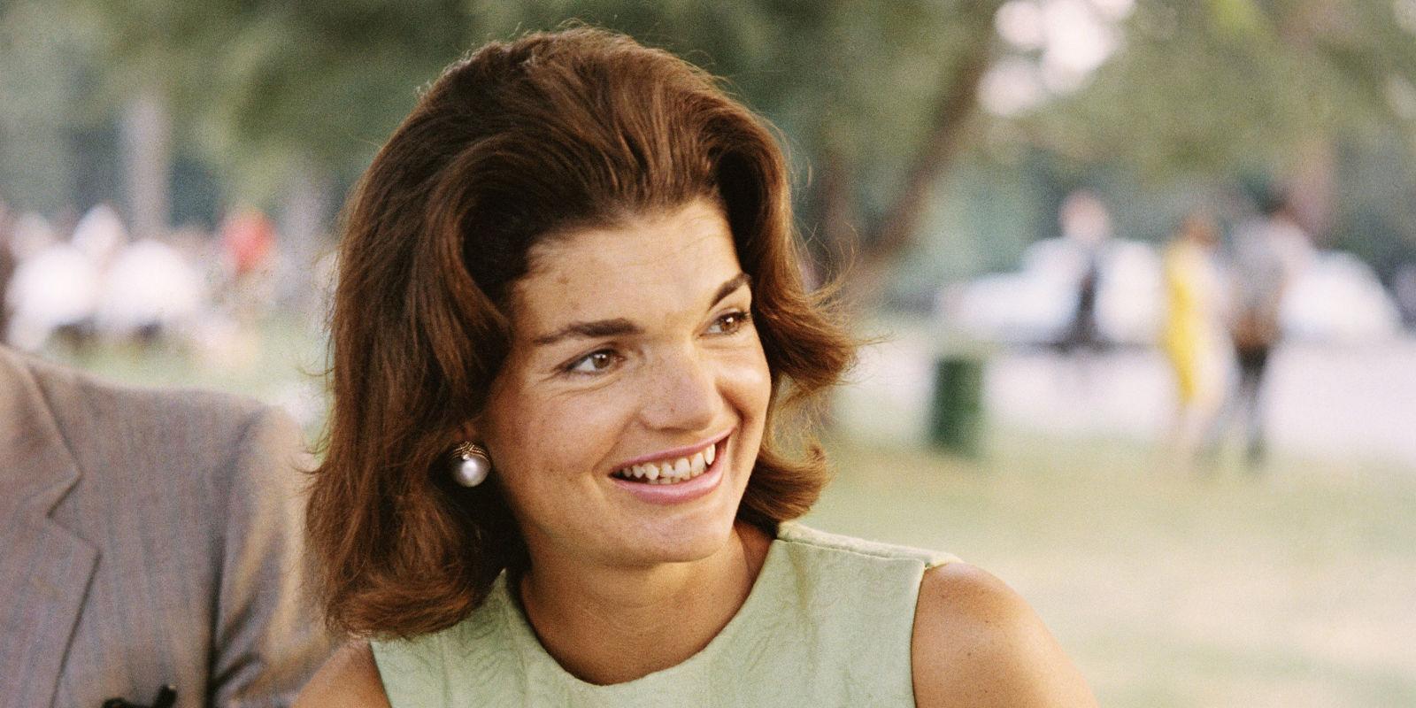Meet Jackie Kennedys Lookalike Granddaughter Rose Kennedy