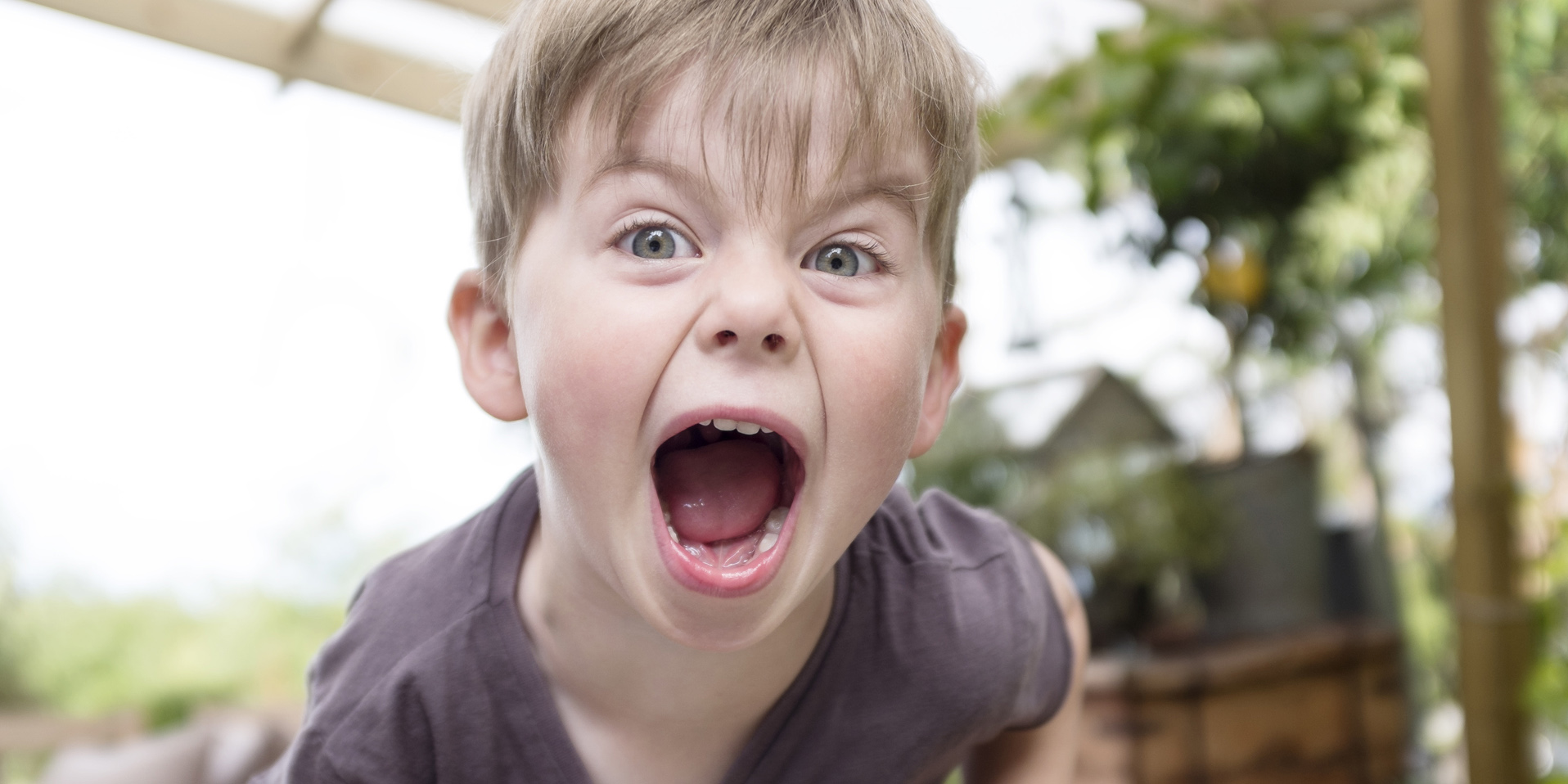 How To Control Rowdy Kids Controlling Behavior In Children