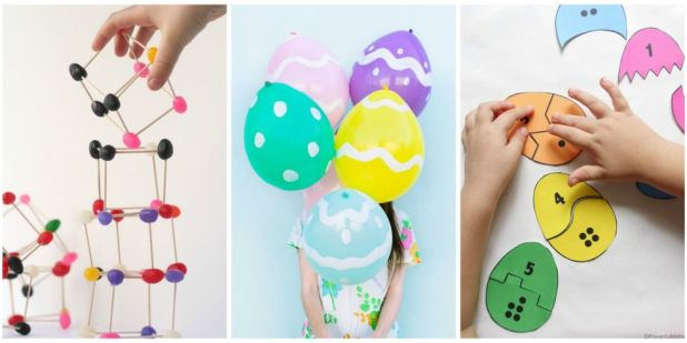 Fun games for easter sunday fandifavi 25 fun easter games for kids easy ideas party negle Images