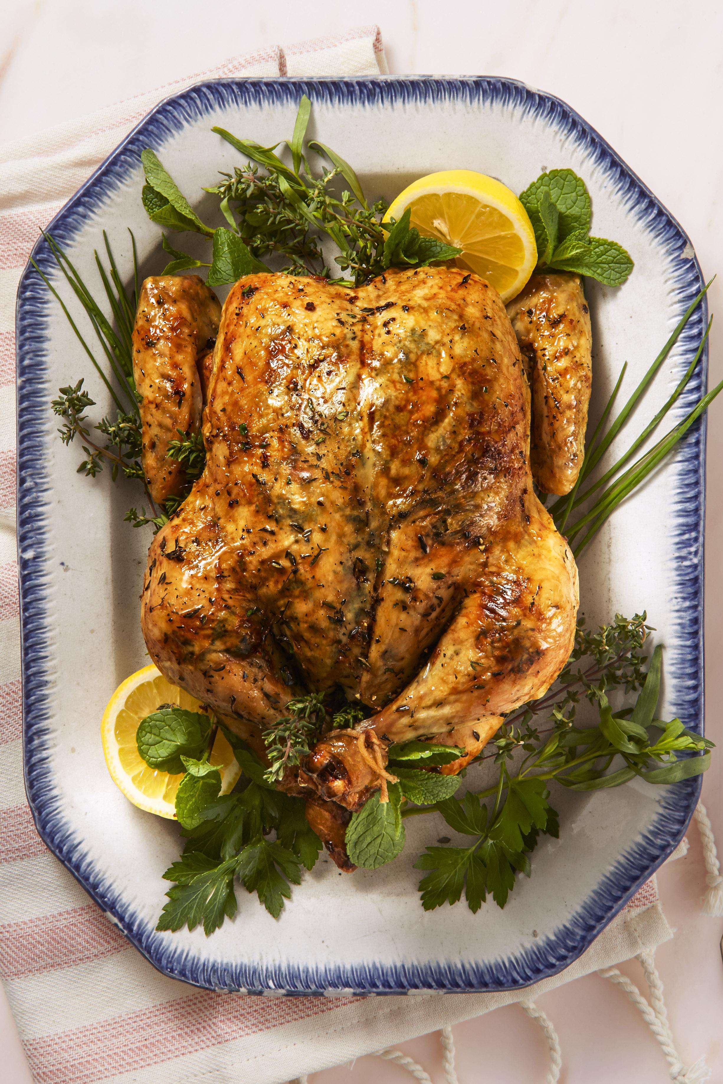 20 Easy Mother S Day Dinner Ideas