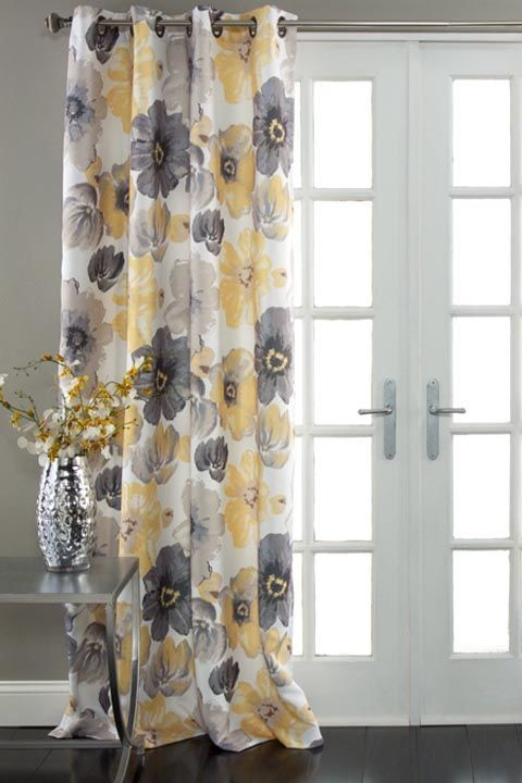 "$26 BUY NOW Add some ""wow"" to windows with a valance. Complement solid-print curtains with a pattern valance, and vice versa."