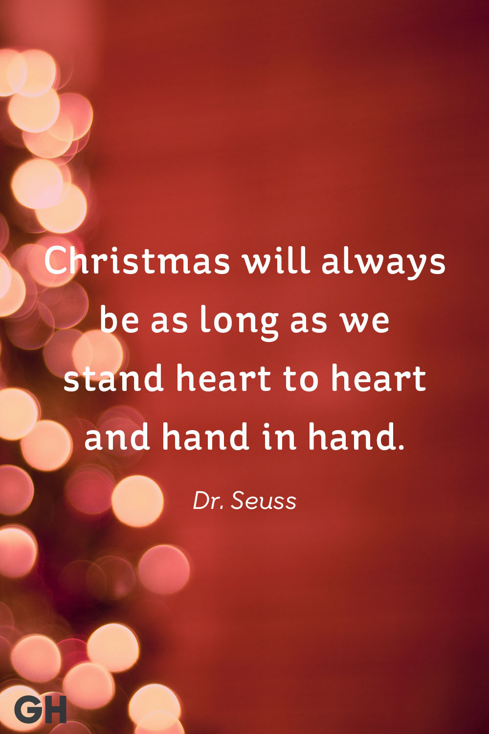 27 Best Christmas Quotes Of All Time Festive Holiday Sayings
