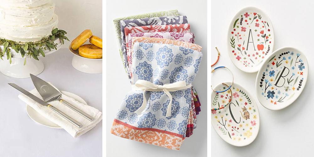 35 Unique Bridal Shower Gift Ideas For The Bride