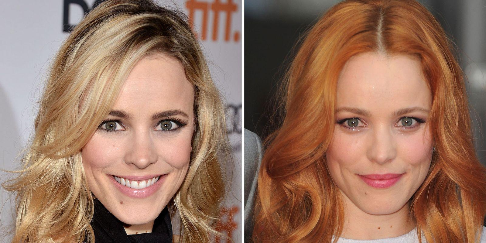 Dark Blonde Hair Vs Light Brown