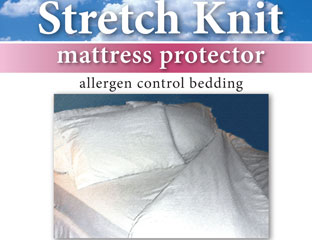 Allergy Guard Mattress Protector