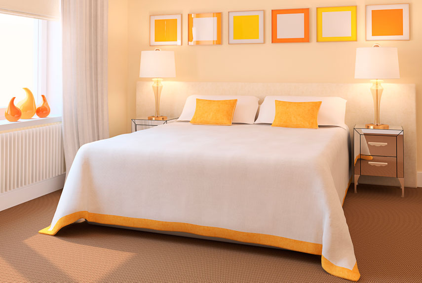 70+ bedroom decorating ideas - how to design a master bedroom