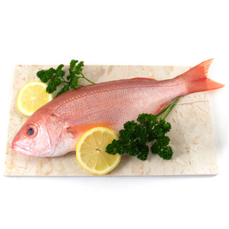 In North America, Asia, and Europe, people eat fish to celebrate the new year. In some countries, people associate fish with moving forward into the new year since fish swim forward. Other people think fish symbolize abundance since they swim in schools. Try these recipes: Snapper Livornese; Salt-Baked Fish; or Spiced Salmon Steaks.