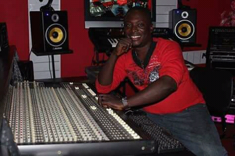 Ace Music Producer George Forest's Studio goes down with him