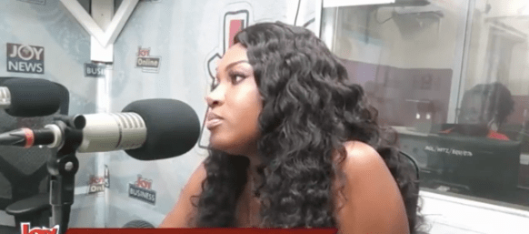 Yvonne Nelson wants to meet Nana Addo on tourism in Ghana but says people are blocking her