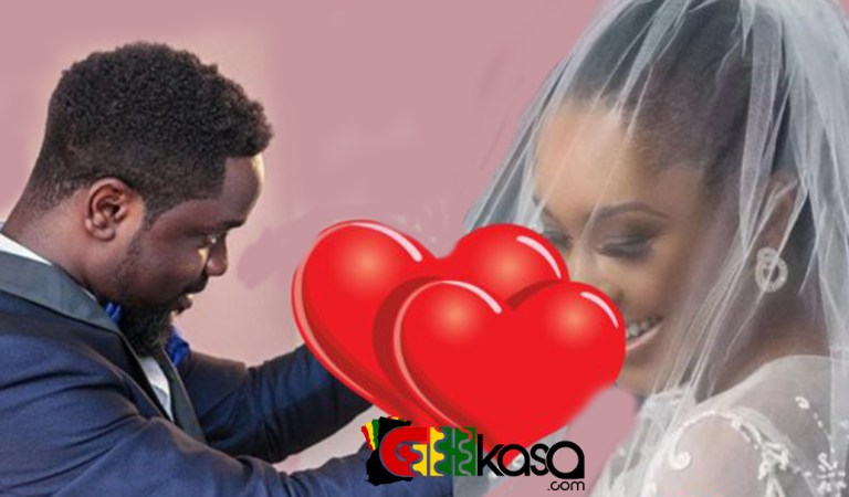 Sarkodie & Tracy's Wedding to be  premiered on StarBuzz TV