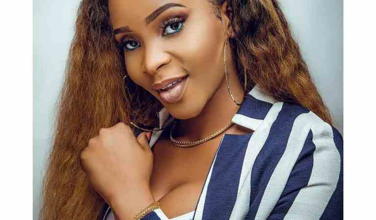 Benedicta Gafah Is Allegedly Pregnant For Nana Ama McBrown's Husband