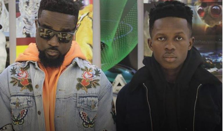 Being Part Of Sarkcess Music Has Helped My Brand – Strongman debunks rumors on being unhappy with Sarkodie