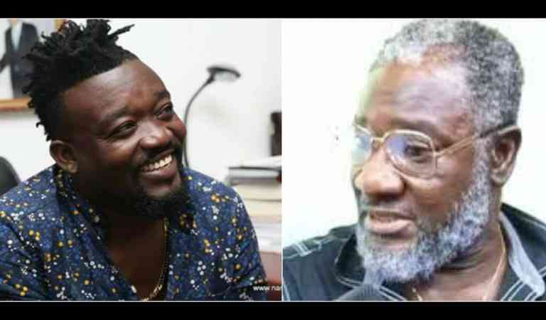 Bullet Exposed By Father Of Ebony Over List Of Artistes Who Were Paid At Ebony's Concert [+VIDEO]