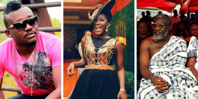 9 Shocking Revelations That Bullet Has Made About Ebony's Father And How Greedy He Is