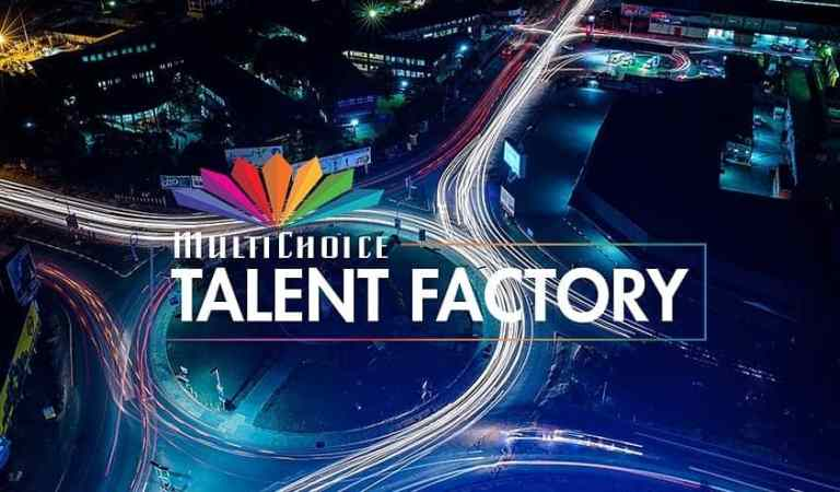 Four Ghanaian Filmmakers Selected For MultiChoice Talent Factory Academy