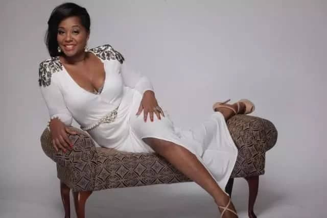 Ghanaian Movie Producers Are Limited In Thinking – Actress Michelle Attoh