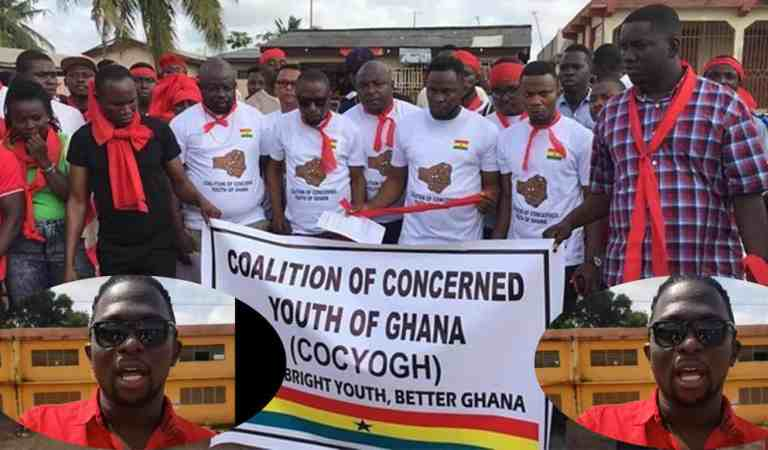 Akoo Nana accuses BoG, Governor of BoG and Ken Ofori-Atta