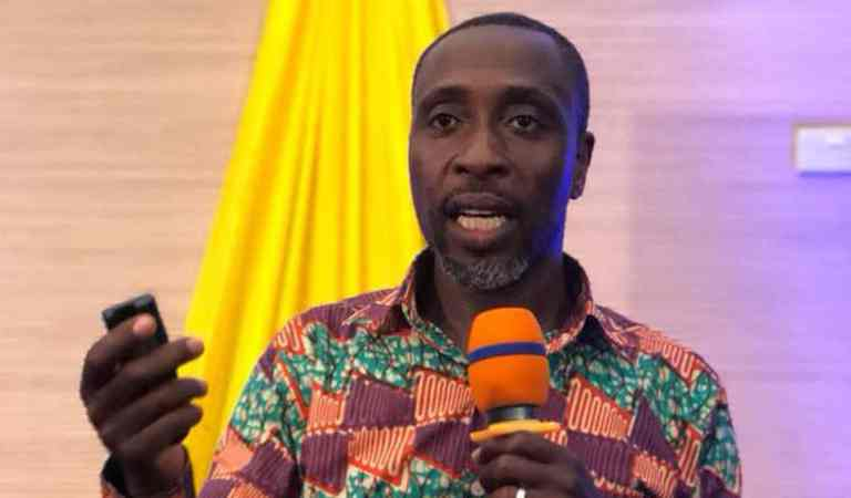 Ghanaian movies not Int'l because cameras are used as recording tools and not story telling tools – Yao Ladzekpo