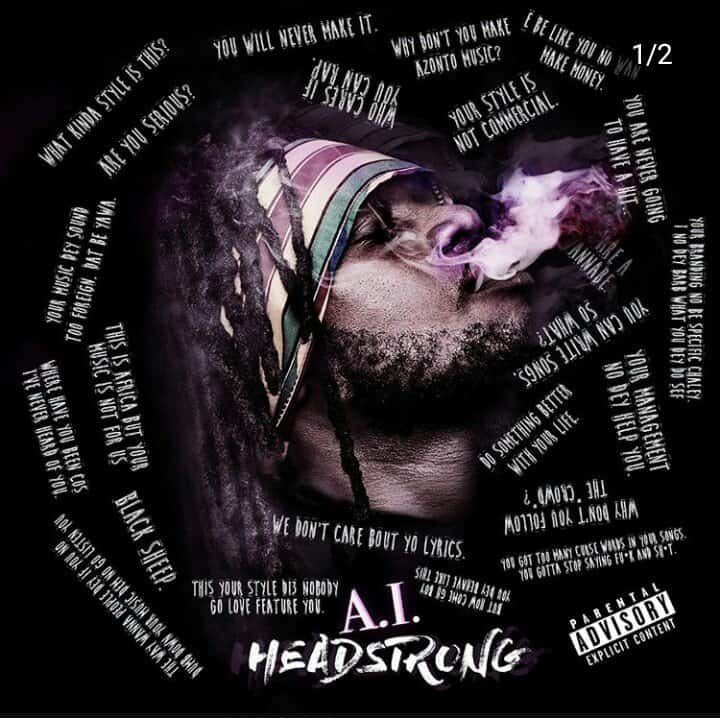 A.I. - Headstrong