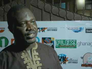 Enoch Agyapong reveals
