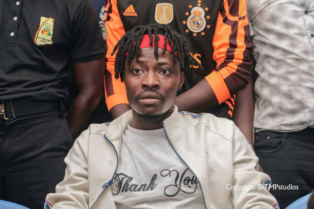 I Almost Gave Up On Doing Music – Fancy Gadam