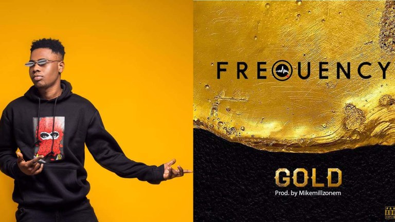 Gold, Gold, FreQuency