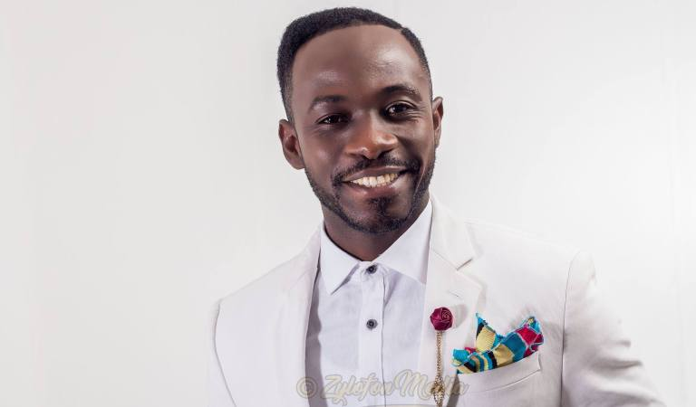 """America is suffering, they have a bad leader"" – Okyeame Kwame"