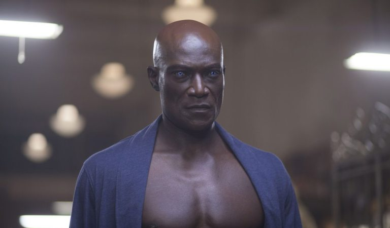 Do you know Ghanaian-British Hollywood actor Peter Mensah did not grant Ghanaian media interviews when he visited Ghana?