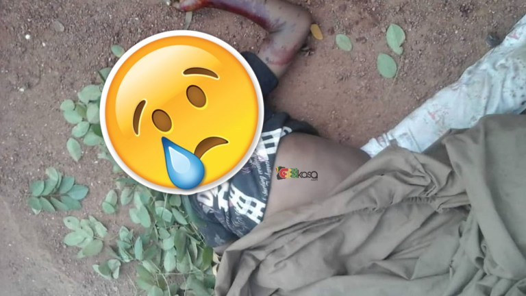 Small Girl Found Dead At Ayaalolo School In Accra Without Her Tongue