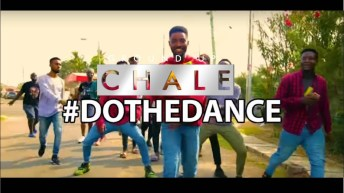 Eddie Khae - Do The Dance