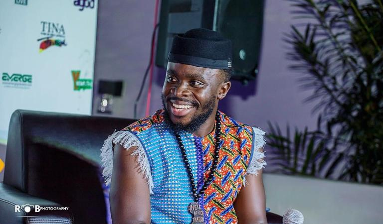 All you need to know about Fuse ODG's TINA Festival