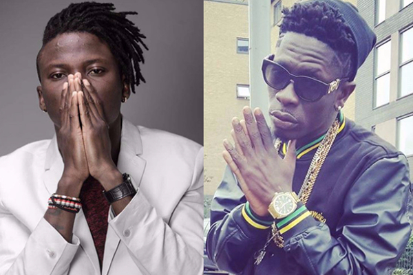 Stonebwoy and Shatta Wale Rule Ghana Music – SEE WHY