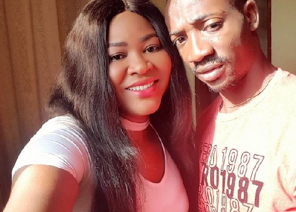 People Feel My 'Beautiful Wife' Deserves A Better Man – Actor Salinko