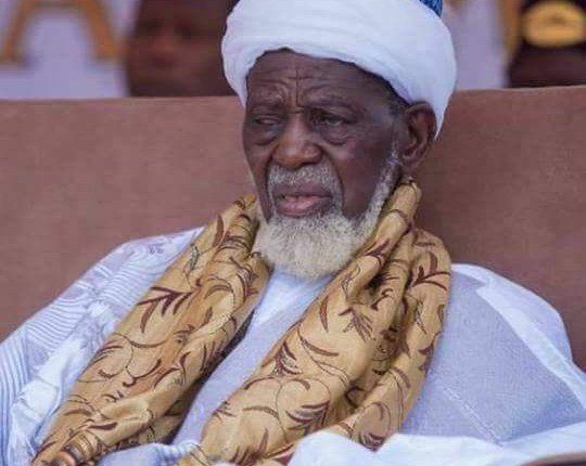 Let's Live In Peace – Chief Imam begs Youth To Forgive Owusu Bempah