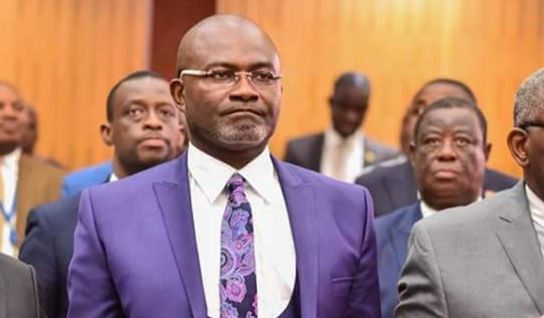 """I don't trust the Police, I am even doing better investigations than the Police"" – Kennedy Agyapong"
