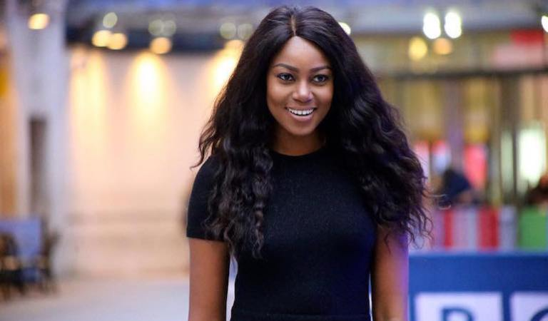 Yvonne Nelson back again with 'Sin City' to premiere on Val's Day