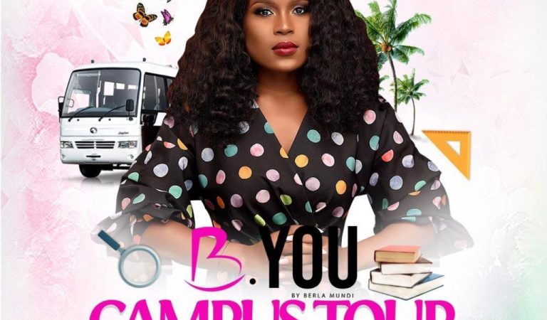 Berla Mundi to tour Tertiary institutions with B.You Season 2