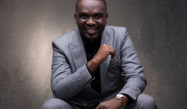 Watch: Joe Mettle out with first single for 2019: 'Mehia Wo Yesu'