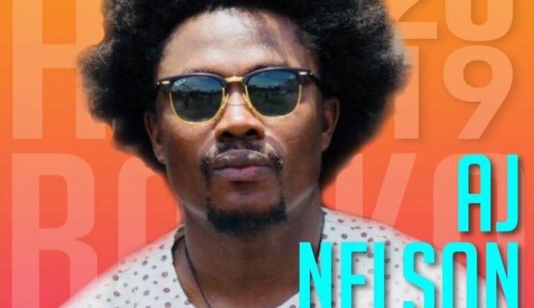 AJ Nelson joins Africa and international acts at Afrocentric 'Asa Baako' fest